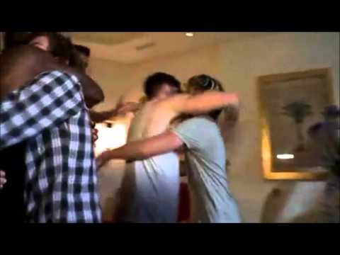Download One Direction - Backstage reaction to getting through to live shows