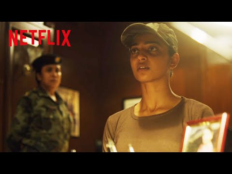 Ghoul | Officiële trailer | Netflix
