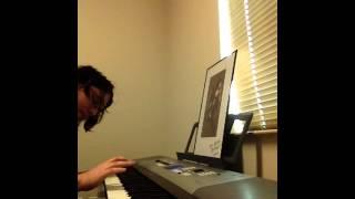 Pokemon Red & Blue Entire Score on Piano