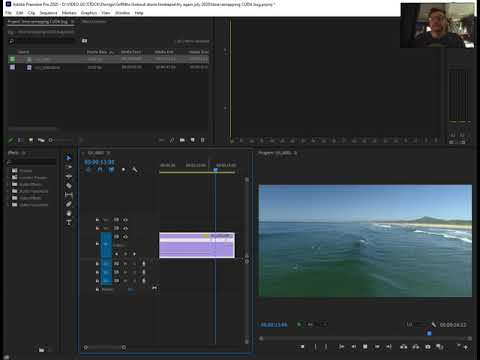 premiere pro 2020 time remapping bug