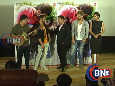 Jeet Ganguli T Series Song Do Chaar Din Launch With Karan Kundra,Rahul Vaidya,Ruhi Singh