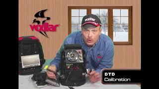 The Vexilar FS-DTD Underwater Camera Instructions