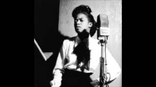 Watch Sarah Vaughan Gone With The Wind video