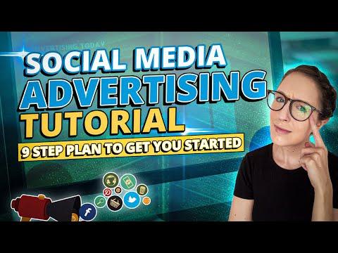 Social Media Advertising Tutorial (With Pitfalls To Avoid!)