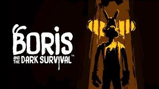 Boris and the Dark Survival - Gameplay Walkthrough Part 1 - Tutorial (iOS, Android)