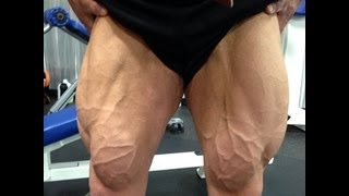 Video PEAK WEEK LEG DAY with Veins and Reps! download MP3, 3GP, MP4, WEBM, AVI, FLV Juli 2018