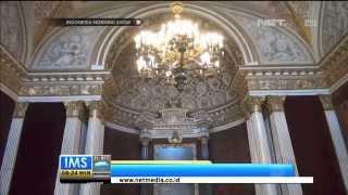 Istana Negara Termegah di Dunia -IMS