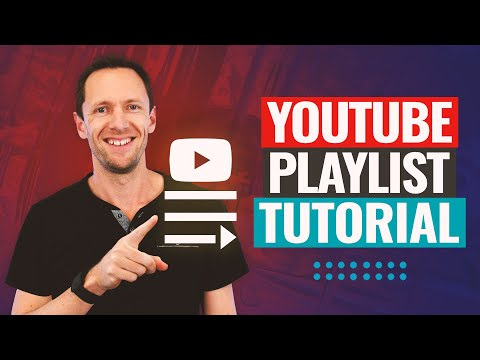 How to Make a Playlist on YouTube (and get MORE YouTube Play