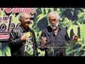 Cheech & Chong, George Lopez, Lou Alder Speech 'Up In Smoke' 40th Anniversary Celebration