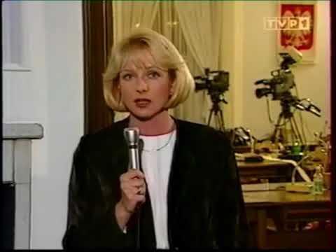 12.10.1993 Koalicja Lewicy. Gwarancje NATO. Rocznica bitwy pod Lenino