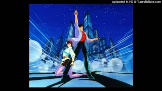 City Hunter - Yubiwa No Theme