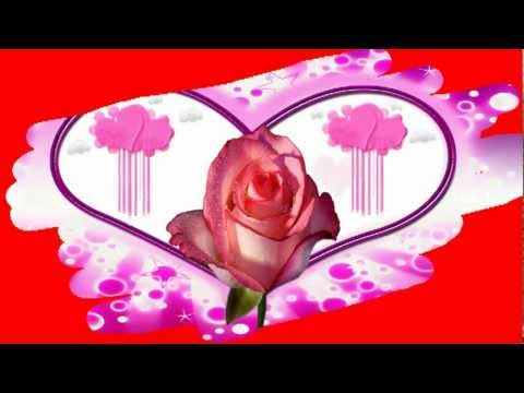 A Special Valentine Greeting Card for a Special Friend - YouTube
