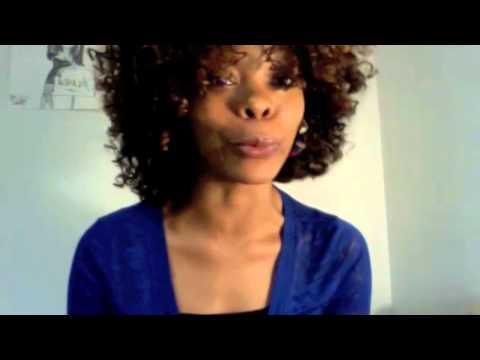 Yolanda Allen Audition TP Talent Search 2012