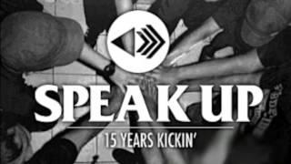 Speak Up - Damai Indonesia