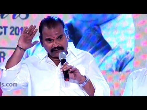 """MGR closed the door & slapped me because of Sivakumar"" - Bayilvan Ranganathan"