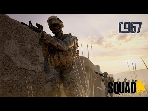 Squad - LOVE IS A BATTLEFIELD
