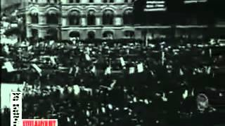 Soviet Russian Military Parade 1938 army before second world war