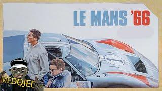 Recenze filmu: Le Mans '66 / Ford v Ferrari