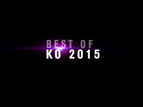 ATCH PRODUCTIONS | BEST OF KNOCKOUTS 2015
