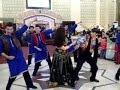 Танцевально-пародийное шоу