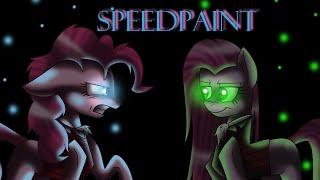 Speedpaint: Pinkie