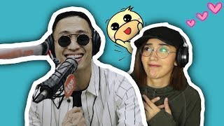 [REACT] - WHO IS SHE - Rainbow | Michael Pangilinan