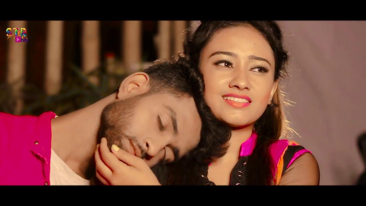 Kal Ho Naa Ho   Sad Romantic Love Story 2020   Sonu Nigam   ft. Tanmoy & Sandipa   Akash   STR Hits