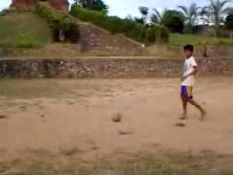 bantay belltower football players