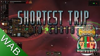 Shortest trip to Earth (Early access) - Worthabuy?
