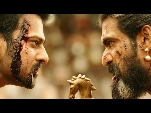 Thumbnail: 5 things that make 'Baahubali 2 – The Conclusion' one of the most spectacular films to look out for