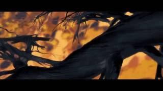Adam and Dog - Animated Short Flim (Full HD)
