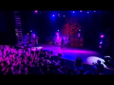 Slash Anastasia Official clip