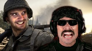 BT's opinions on the DrDisRespect & Boogie2988 situations