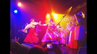 Отава Ё и Измайловская Слобода - live (Otava Yo & Izmailovskaya Sloboda)