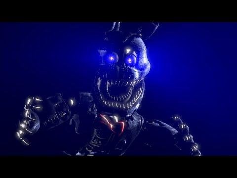 Все Персонажи Five Nights At Freddy's 1,2,3,4 | All FNAF Characters