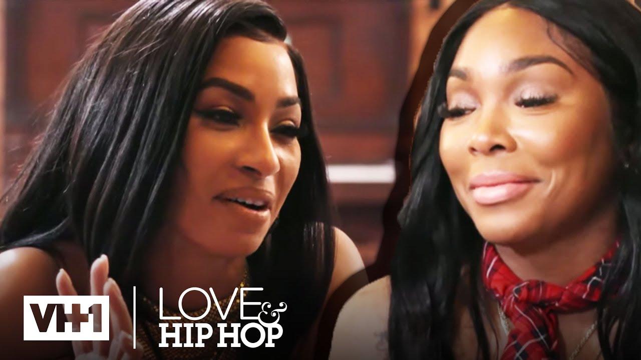 Karlie Redd & Sierra's Friendship Timeline 👯♀️😹 Love & Hip Hop: Atlanta