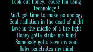 Search and Destroy (Lyrics) Skunk Anasie((LyricArtist213 now taking requests), 2012-04-20T19:41:55.000Z)
