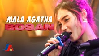 Mala Agatha - Bosan