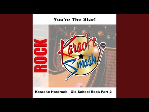 Black Dog (karaoke-Version) As Made Famous By: Led Zeppelin
