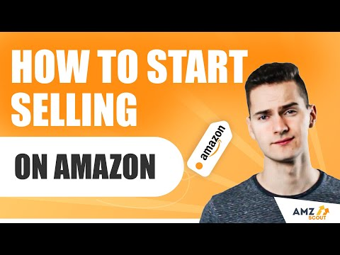 How to Sell on Amazon FBA as a Beginner Step by Step (2019). How to start selling on Amazon.