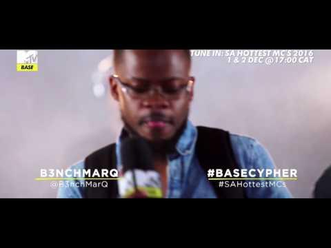 MTV Base Cypher Mic Check   Ambitiouz Records
