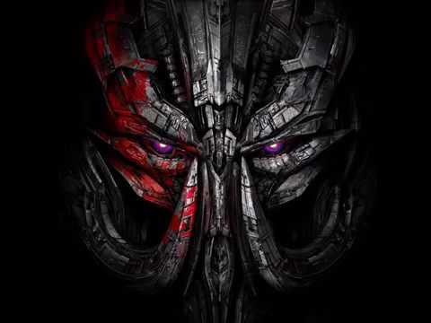 transformers the last knight tf5 megatron teaser youtube