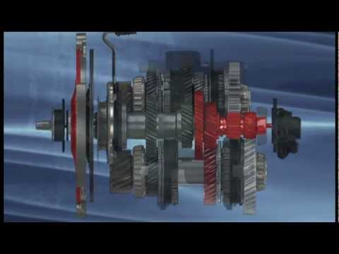 Fiat500USA- Fiat Dual Dry Clutch Transmission Technology