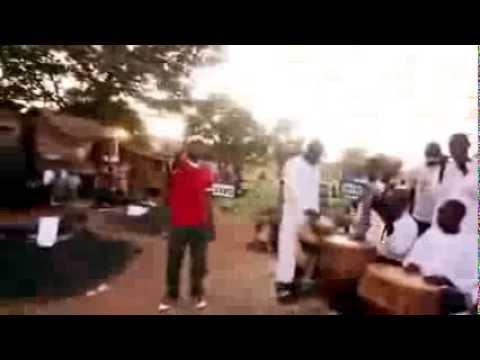 Somewhere in Rural Uganda... Most Creative Video - Very Inspiring! @PoetryhubKenya