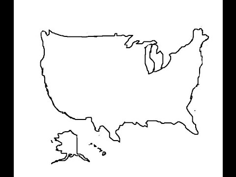 U.S.50 STATES  |   BIGGEST TO SMALLEST