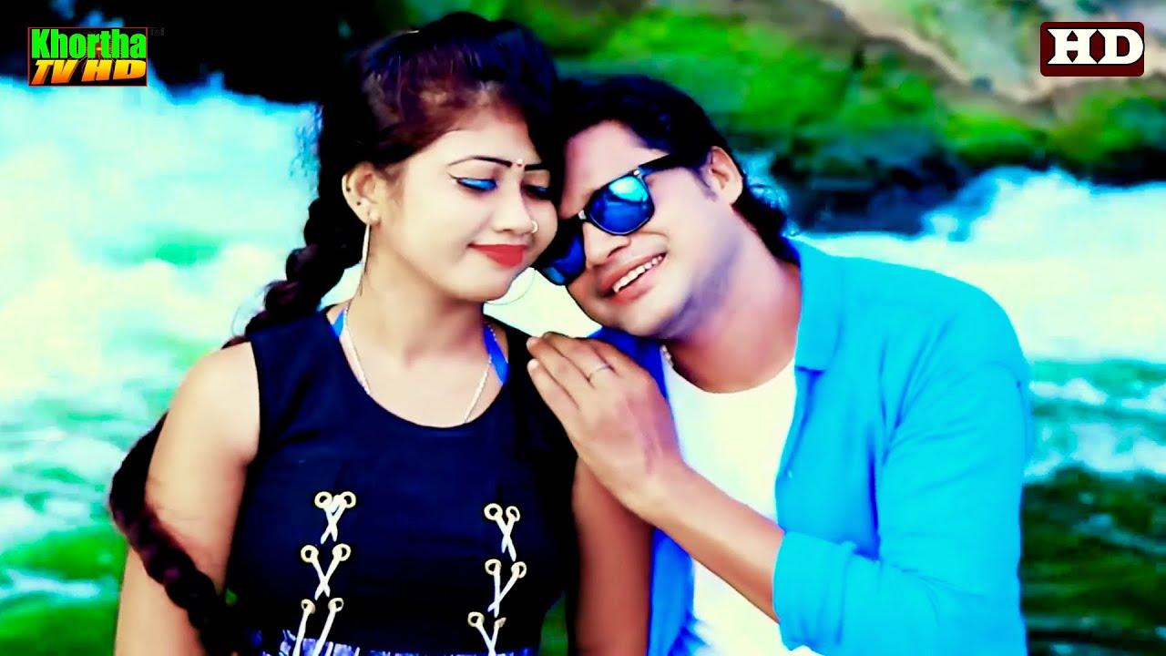 New Khortha HD Video 2020 | Kali Kali Tor Naina || Nagpuri Sadri Dance 2020