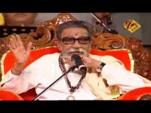 Garja Jaijaikar May 09 '10 - Balasaheb Thackeray