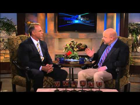 Pastor Scott Thomas: How You Can Bless Israel (November 12, 2012)