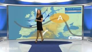 Meteo Italia: nella nuova settimana altre piogge in arrivo