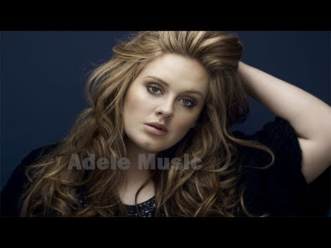 Adele Greatest Hits Playlist Full Album Live Concert | Best Songs of adele Live Collection